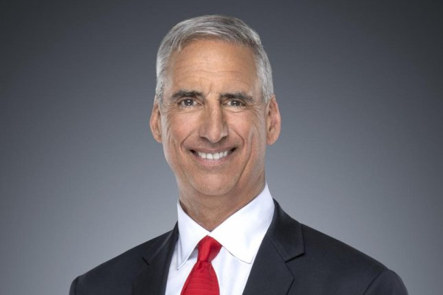 Oliver Luck was named commissioner and CEO of the XFL in June. Photo courtesy of the XFL
