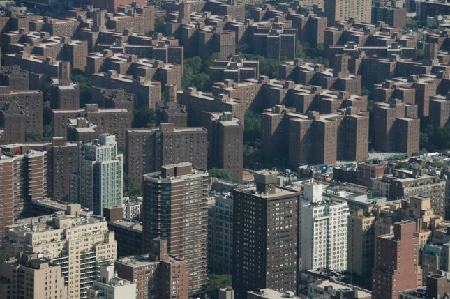 Higher levels of poverty and poorer health are among the factors that make the Bronx in New York City a hot spot for COVID-19, researchers say. Photo by PatternPictures/Pixabay