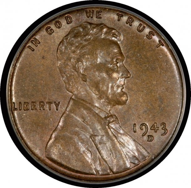 Rare penny sold for $1 7 million - UPI com