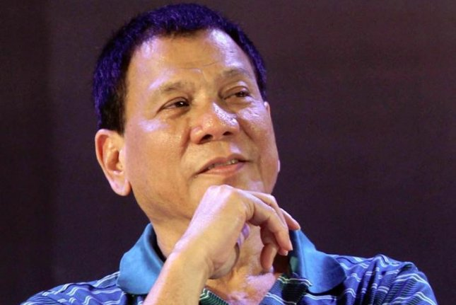 President-elect Rodrigo Duterte was elected president in a landslide this spring, and is due to take office on June 30. He has promised a crackdown on criminals, gangs, and Islamist terrorists. Photo courtesy of Malacañang Photo Bureau/Government of the Philippines
