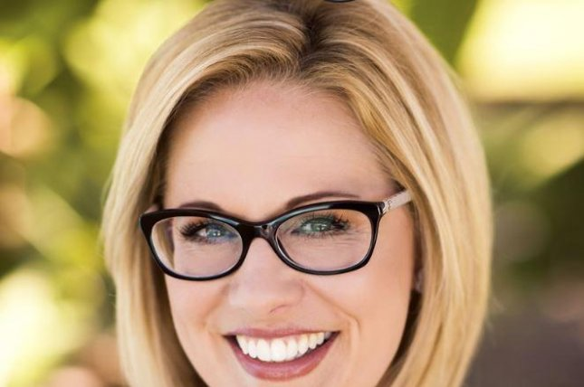 Democrat Kyrsten Sinema will become Arizona's first woman U.S. senator after defeating Republican rival Marta McSally. Photo courtesy of kyrstensinema.com