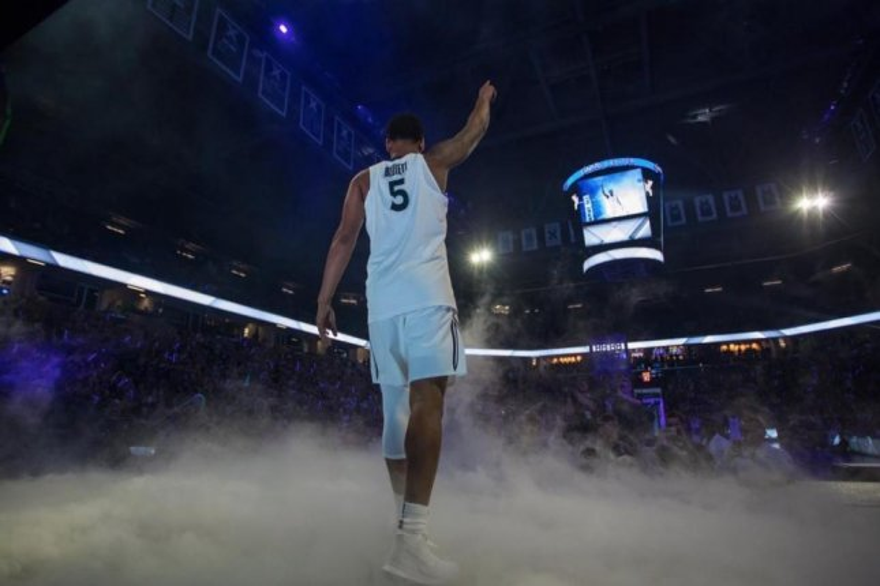 Xavier guard Trevon Bluiett. Photo courtesy of Xavier Men's Basketball/Instagram