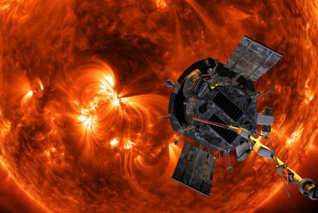 NASA's Parker Solar Probe reaches closest to the sun