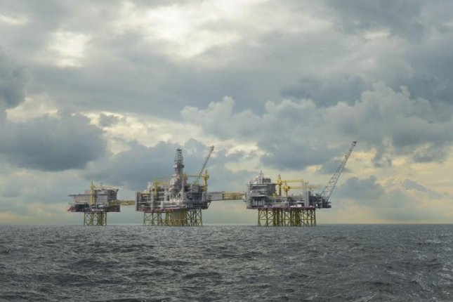 Norwegian energy company awards fabrication contract for parts of the platforms for the Johan Sverdrup field to a domestic partner in the industry. Photo courtesy of Statoil.