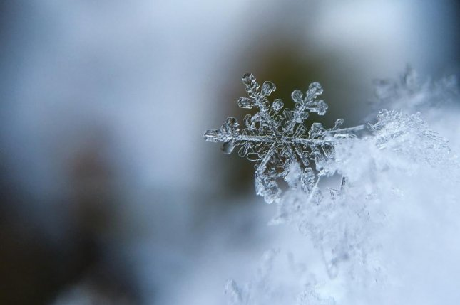 No two snowflakes are exactly alike. Photo by Pixabay/CC