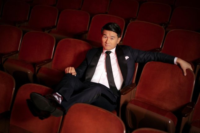 Comedian Ronny Chieng said he aims for his comedy to portray Asian people with sophistication and dignity. Photo courtesy of Netflix/Marcus Russell Price