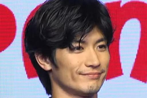 Japanese actor and musician Haruma Miura has died at age 30. Photo courtesy of Wikimedia Commons