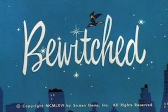 Bewitched (ABC via Wikipedia)