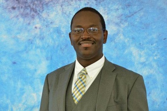 Rev. Clementa Pinckney died in the shooting at the Charleston, S.C., church, where he was a pastor. Pinckney also served as a South Carolina state legislator. President Barack Obama will deliver his eulogy. Photo courtesy of Clementa Pinckney/Facebook