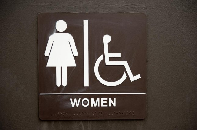 A Texas woman was found to be in good health after spending 36 hours trapped in a restroom at the West Waco Library. A spokesman for the city said staff failed to perform their routine restroom check before closing the library on Saturday. Photo by FeyginFoto/Shutterstock