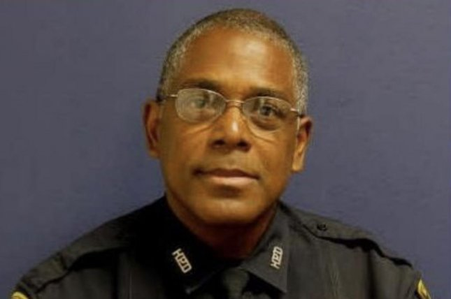 Sgt. Harold Preston was a 41-year veteran of the Houston Police Department. File Photo courtesy of the HPD