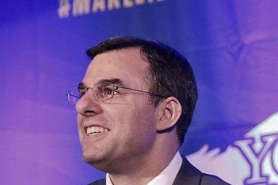 U.S. Rep. Justin Amash, R-Michigan, wrote in The Washington Post he is quitting the Republican Party. Photo courtesy Justin Amash/Twitter