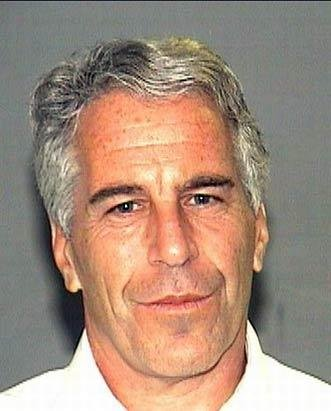 Jeffrey Epstein Palm Beach was unlawful sex with minors and one molestation count but pleaded guilty to soliciting a prostitute in 2008 in a plea deal. Photo courtesy Palm Beach Sheriff's Office/Wikimedia Commons