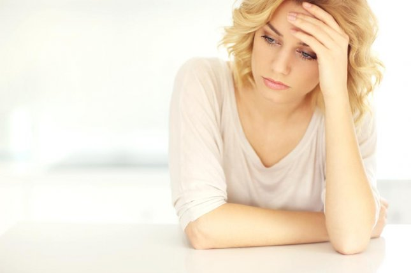 Women sexual dysfunction zoloft