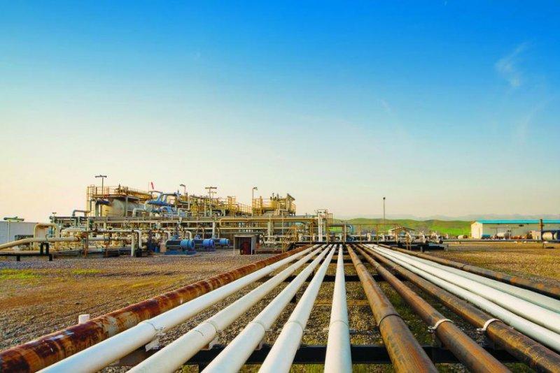 Norwegian energy company DNO said its taking the lead among operators in the Kurdish north of Iraq. Photo courtesy of DNO ASA.