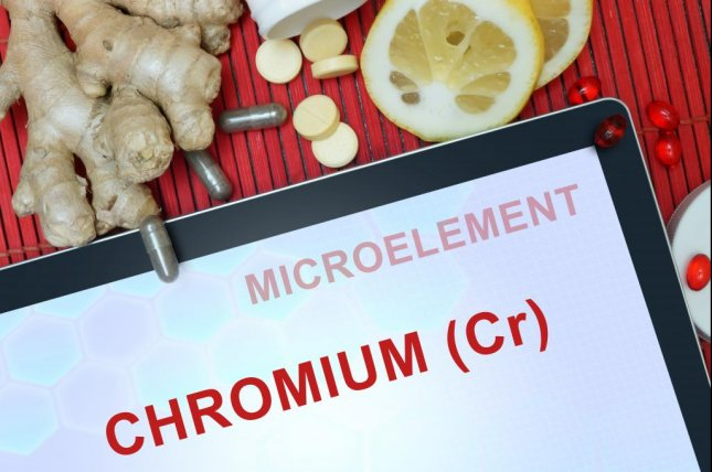 The use of chromium dietary supplements has been found to raise the risk of cancer, a new Australian study found. The popular over-the-counter supplement has been used by bodybuilders, dieters and even diabetics. Photo by designer491/Shutterstock.