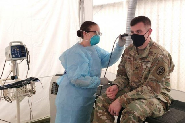 A new policy allows service personnel to file claims against the Defense Department for medical malpractice. Photo courtesy of U.S. Army