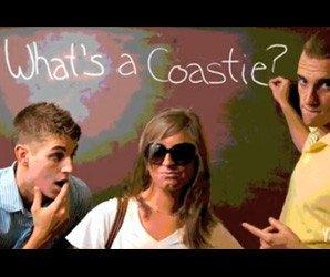 Campus term 'coastie' anti-Semitic?
