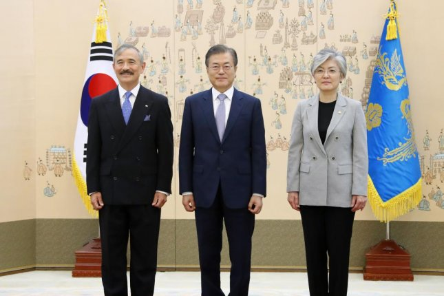 South Korea president: Missile site dismantlement is 'good