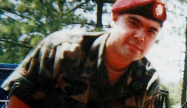 U.S. Army veteran deported to Mexico for drug conviction