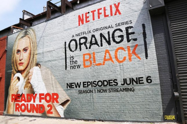 Netflix, which once solely rented DVDs and streamed video, is now producing original content like Orange is the New Black. Photo: Leonard Zhukovsky / Shutterstock