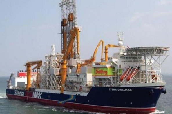 Australian energy company FAR Ltd. said its estimate of oil reserves off the coast of Senegal are far richer than initially expected. Photo courtesy of FAR Ltd.