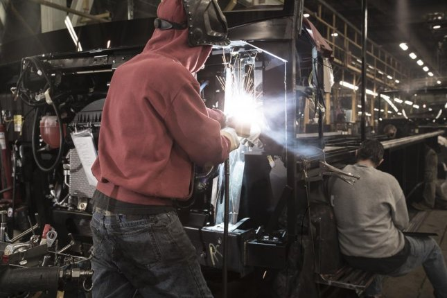 Unfilled U.S. manufacturing jobs are pushing students to consider forgoing a traditional four-year university and opting instead for a technical school. Photo courtesy of Winnebago Industries
