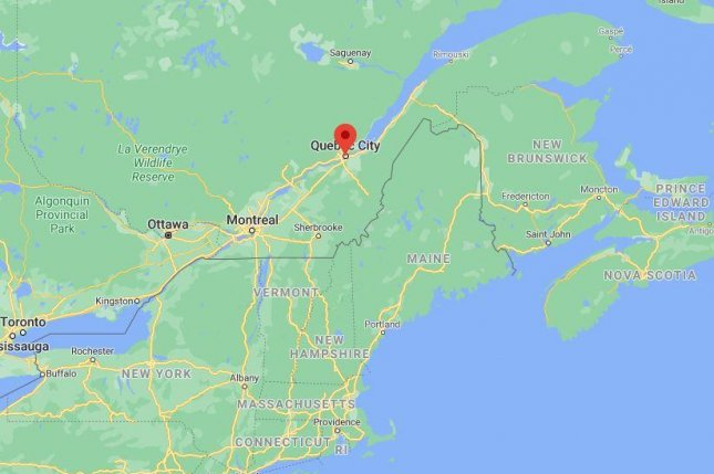 Man in Medieval clothes kills at least two in Quebec, Canada
