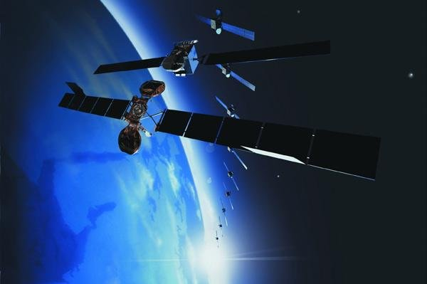An SES affiliate is to provide Ku-Band satellite services to NATO. SES image