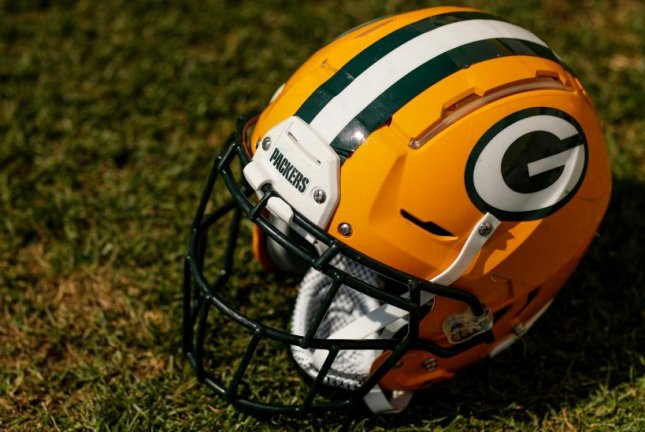 The Green Bay Packers parted ways with associate head coach Winston Moss, the team announced. Photo courtesy of Green Bay Packers/Twitter