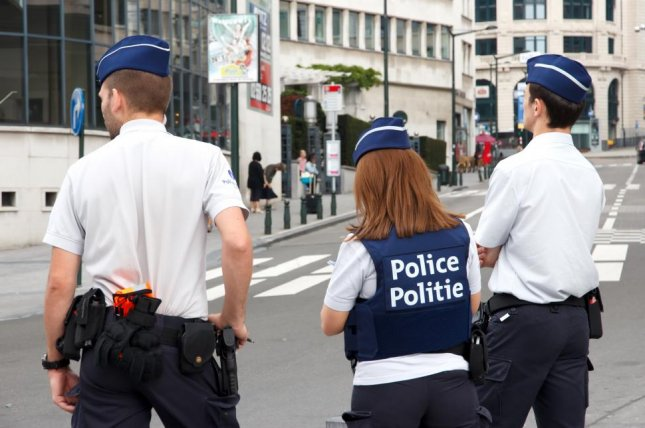 Belgium raised its terror alert in Brussels to the highest level after a serious and imminent threat, closing the city's metro until Sunday. Police and soldiers have been stationed around the city. Photo by VanderWolf Images/Shutterstock