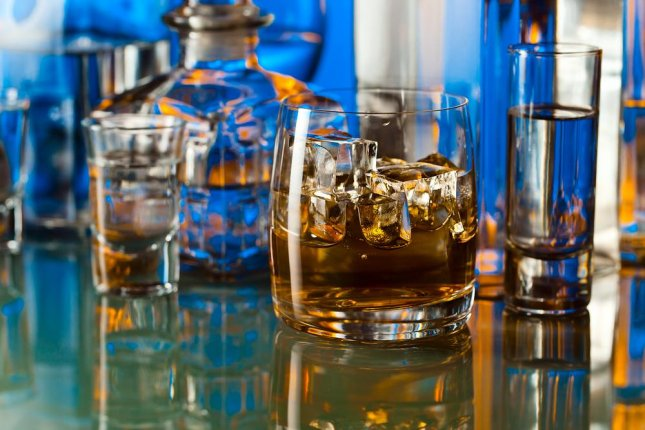 Two drugs for gout prevented the inflammation that causes liver disease from drinking too much alcohol. Photo by Igor Normann/Shutterstock