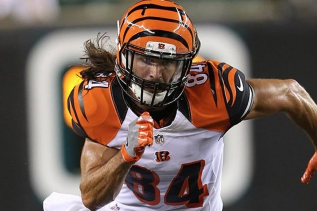 Tyler Eifert ruled out against Packers
