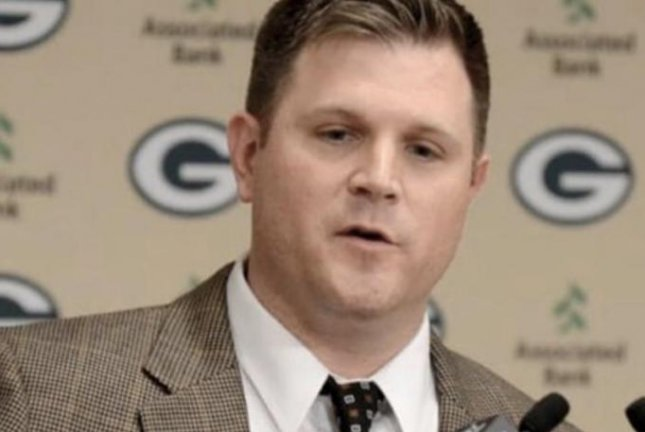 The Green Bay Packers found their new GM