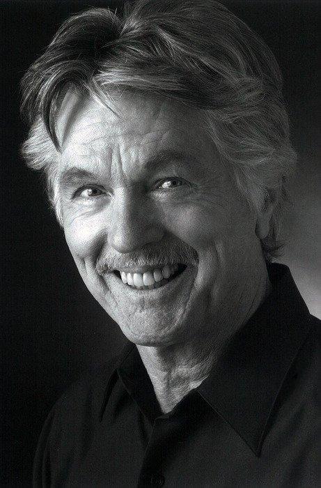 Image of Tom Skerritt, courtesy of O&M.