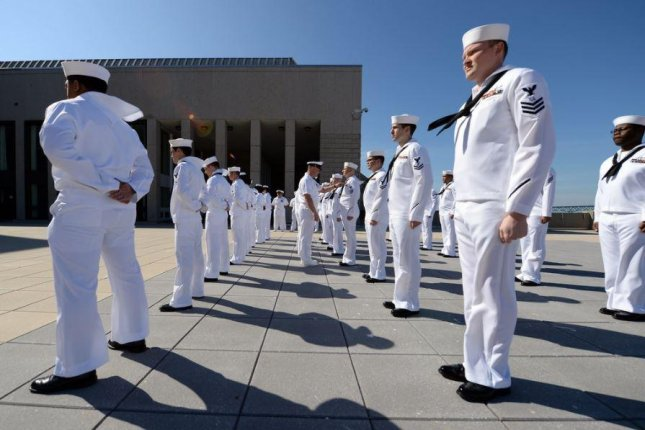 The U.S. Navy released uniform policy changes on Thursday, enhancing the clarity of the directives. Photo by Chief MCS James Foehl/U.S. Navy