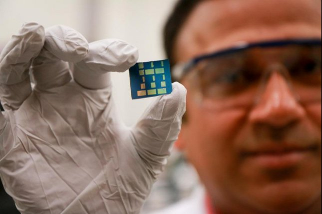 New semiconducting material promises faster computers