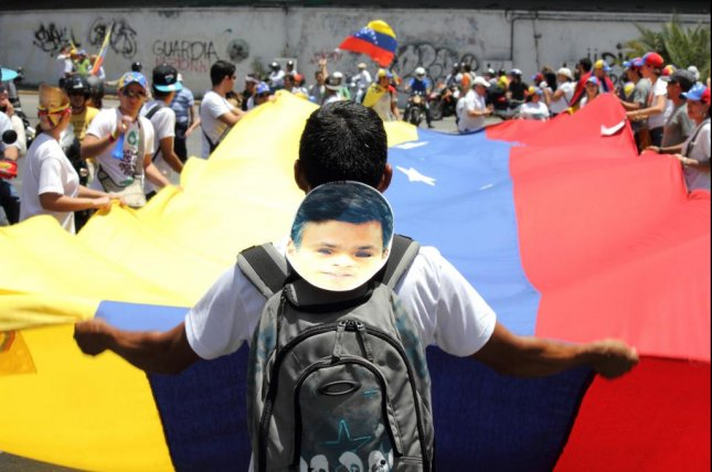 Venezuela has one of the highest homicide rates in the world. File Photo GMEVIPHOTO / Shutterstock.com
