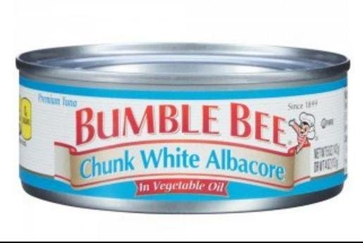 Bumble Bee CEO indicted in price fisxing cause