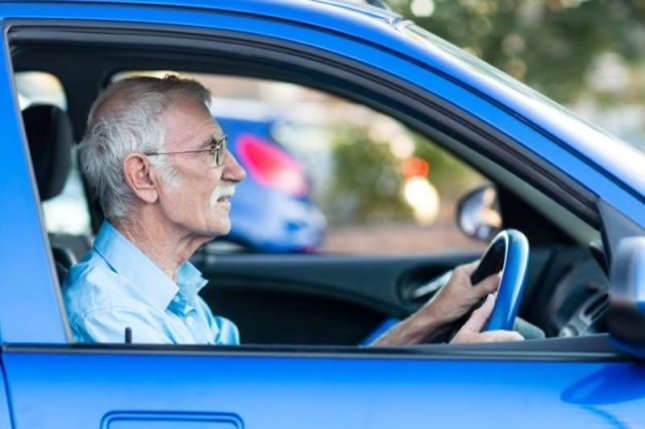 Each year in the United States, drowsy driving causes an average of 328,000 crashes, including 6,400 fatal accidents, according to the AAA Foundation for Traffic Safety. Photo courtesy of HealthDay News