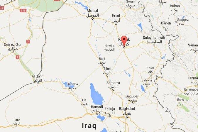 Gunmen slay senior oil official in northern Iraq UPIcom