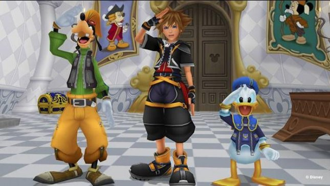 Publisher Square Enix has released a pair of new screenshots for Kingdom Hearts 3 alongside news a new remaster collection coming to the Playstation 4. Photo courtesy of Square Enix/Facebook.