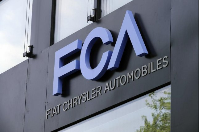 The United Auto Workers approved a new labor deal with Fiat Chrysler Automobiles on Wednesday. File Photo by Mauritz Antin/EPA-EFE