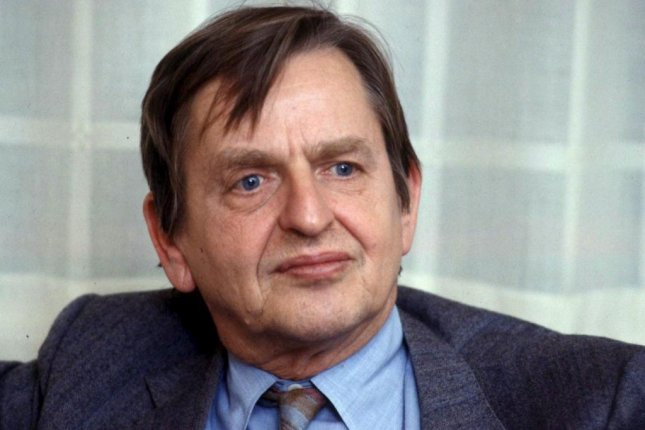 Sweden drops probe into 1986 murder of Prime Minister Olof Palme