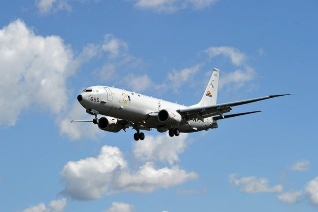 Boeing has been awarded a $100 million U.S. Navy contract modification for production of four P-8A Poseidon aircraft for the Australian government. Photo courtesy Boeing