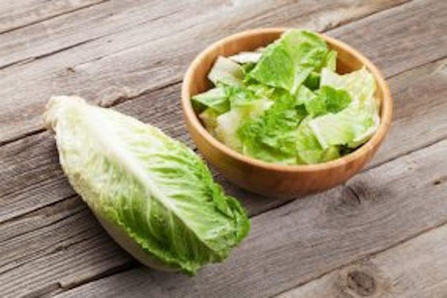 The CDC advised consumers avoid romaine lettuce after 32 cases of E. Coli have been reported in 11 states. Photo courtesy Center for Disease Control