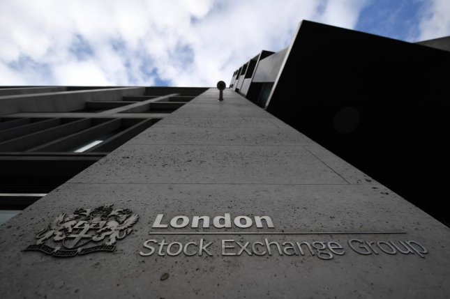 The London Stock Exchange said it will consider the unsolicited offer, which values the exchange at $36.6 billion. File Photo by Andy Rain/EPA-EFE