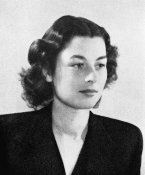 The medals of Violette Szabo, British World War II heroine, were auctioned for $486,000 (CC/ Imperial War Museum)