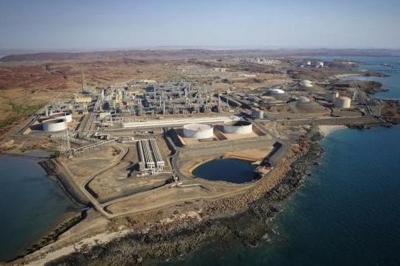 Australian energy company Woodside bid for regional counterpart Oil Search, a key player in the liquefied natural gas sector, considered inadequate. Photo courtesy of Woodside Petroleum