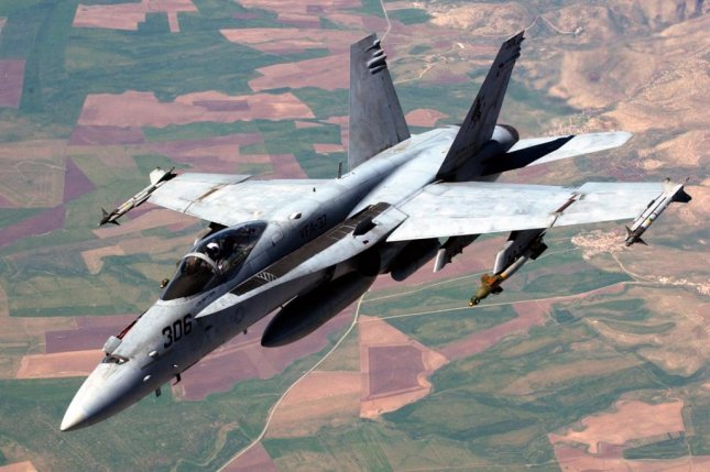 Raytheon contracted to repair F/A-18 weapon assemblies